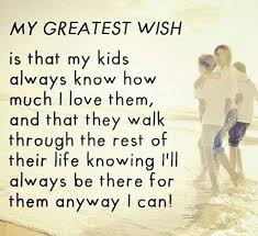 Kids Love Quotes Fascinating I Want To Make Sure My Kids Know How Much Iove Them So There Is