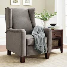 better homes and gardens recliner. Wonderful Better Deals Better Homes And Gardens Grayson Wingback Pushback Recliner Inside And H