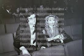 Marcellino Radogna - Fotonotizie per la stampa: Paola Quattrini con il  marito Luciano Appignani