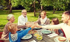 family meals month family meals month still time for activation retail dietitians