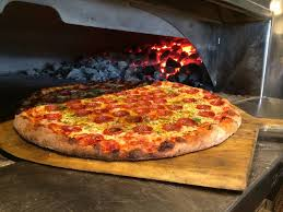 Coal Fired Pizza Oven Design Why Is Everybody Freaking Out About Coal Fired Pizza Food