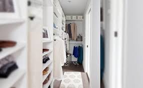 from custom walk in closets that make your friends swoon to getting the most out of your simple reach in closets we have storage ideas