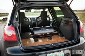 2008 VW GTI - Be Like Mike - European Car Magazine