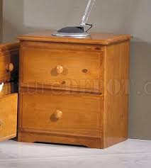 honey pine nightstand. Perfect Honey Intended Honey Pine Nightstand I