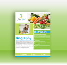 Entry 35 By Shakhawatgd95 For Microsoft Publisher Template