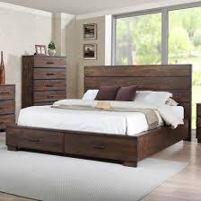 low queen bed frame. Modren Bed Crown Mark Cranston Queen LowProfile Bed  Item Number B8200Q Intended Low Frame