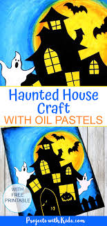 There are 51715 90s kid for sale on etsy, and they cost $14.21 on average. Oil Pastel Haunted House Craft Projects With Kids