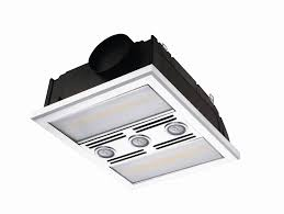 Modern Exhaust Fan With Light Incredible Bathroom Exhaust Fan With Light And Heater