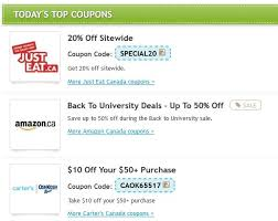 Example Of A Coupon Inspiration What Is Coupon Code Promo Code Webopedia Definition