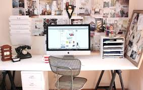 home office storage decorating design. Small Home Office Storage Ideas Inspiring Organization Design With White Wooden Desk And Drawer Plus Mounted File Cabinet Supply Decorating W