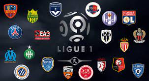 We did not find results for: French Ligue 1 League France Ligue 1 League Teams France Ligue 1 History