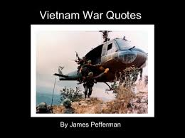 Vietnam War Quotes Cool Vietnam War Quotes Free Books Children's Stories Online