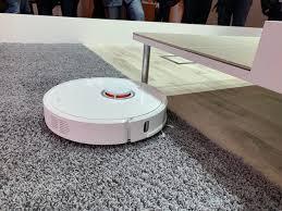 Robot hút bụi lau nhà xiaomi roborock S6 MaxV (robot hút bụi tốt nhất năm  2021) - Smart Robot