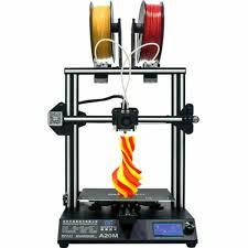 <b>Geeetech A20M</b> Mix-Color <b>3D</b> Printer for sale online | eBay