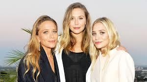 Elizabeth Mary Kate And Ashley Olsen ...