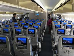 Review Of Air China Flight From San Francisco To Beijing In