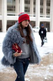 fur coat colored fur coat pastel blue coat