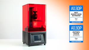 <b>Elegoo</b> Mars Review: Great Budget Resin <b>3D Printer</b> | All3DP