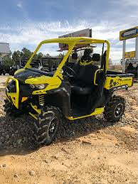 2019 can am defender x mr hd10 in tyler texas photo 1