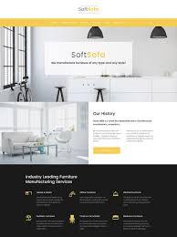 40 Best Furniture WordPress Themes 40 FreshDesignweb New Furniture Website Design