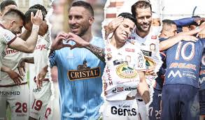 Liga 1: los clubes clasificados a la Copa Libertadores y Sudamericana 2021