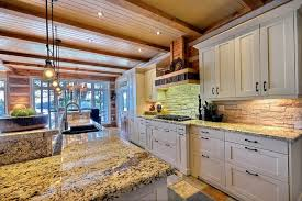 Small Picture Contemporary Rustic Contemporary Kitchen Toronto by Mark