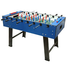 table football. deluxe table football game c