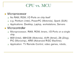 The Avr Microcontroller History And Features Ppt Video