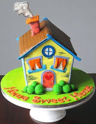 its a housewarming party b lovely events home sweet home house warming cake housewarming cake decorating