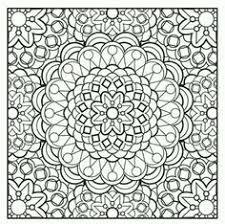 Disegni Difficili Da Fare 25 Fantastiche Immagini In Mandala