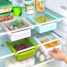 freezer storage ideas plastic kitchen refrigerator fridge storage rack freezer ideas of sliding storage shelves deep