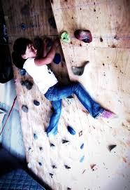 framing for climbing wall climbing wall progress garage climbing wall