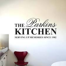 kitchen decals personalised k epic wall decals for kitchen kitchen vinyl decals uk