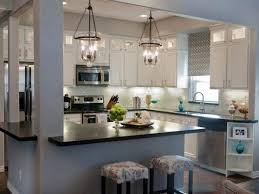 kitchen islands lighting. Ideas For Kitchen Island Lighting With Candle Shaped Led Bulbs In Uplight Lamp Shade Above Square Islands T