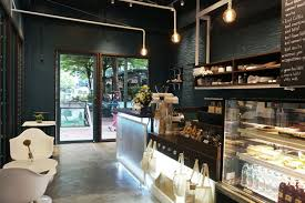 Knob caf by 3Legged and MADA, Bangkok  Thailand