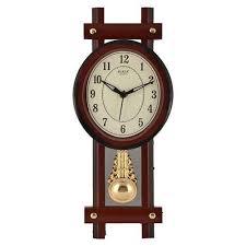 og pendulum wall clock at rs 150