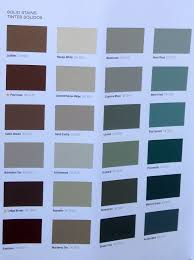Sherwin Williams Solid Stains For Deck Fence In 2019