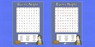It's burns night on saturday 25th january so celebrate the life of scottish poet robert burns with these classic scottish burns night recipes from and while you may not have a piper, no burns night supper would be complete without rabbie's address to the haggis. Burns Night Tartan Weaving Craft Activity Teacher Made