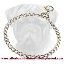 Herm Sprenger Size Chart Herm Sprenger Choke Collar For Bullmastiff Hs64 1076 51112