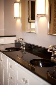 Granite Kitchen Tops 17 Best Ideas About Black Granite Countertops On Pinterest Dark