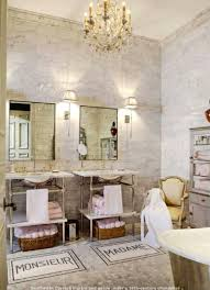 house beautiful master bathrooms. His And Her Bath Mats House Beautiful Master Bathrooms
