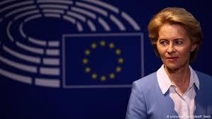 Von der Leyen outlines position on migration, other EU challenges | News | DW | 19.07.2019