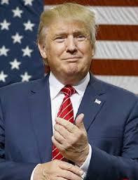 Image result for آقای ترامپ! اگر نام خلیجفارس را فراموش کردهای به سنگ قبر سربازانت نگاه کن!