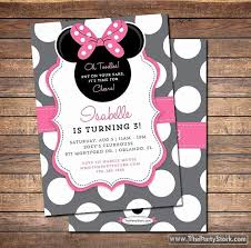 minnie mouse invitation template mickey mouse invitations templates lovely wrap party invite template