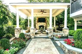covered patio designs covered patio with fireplace patio with fireplace cool covered patio designs inspiration of
