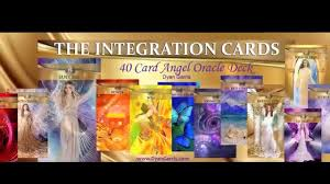 the integration cards by dyan garris