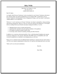 Sample Cover Letter For Demand Planning Manager Cover Letter