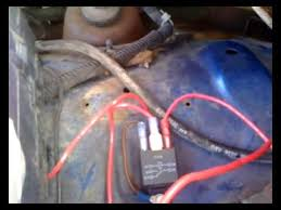 1994 dodge ram 2500 external voltage regulator modification 1994 dodge ram 2500 external voltage regulator modification
