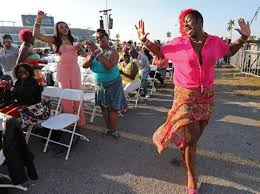 10 years later miami gardens faces the with successful jazz in the gardens miami herald