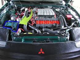 fuel relay repacement mitsubishi 3000gt vr4 modifications 3000gtenginefull